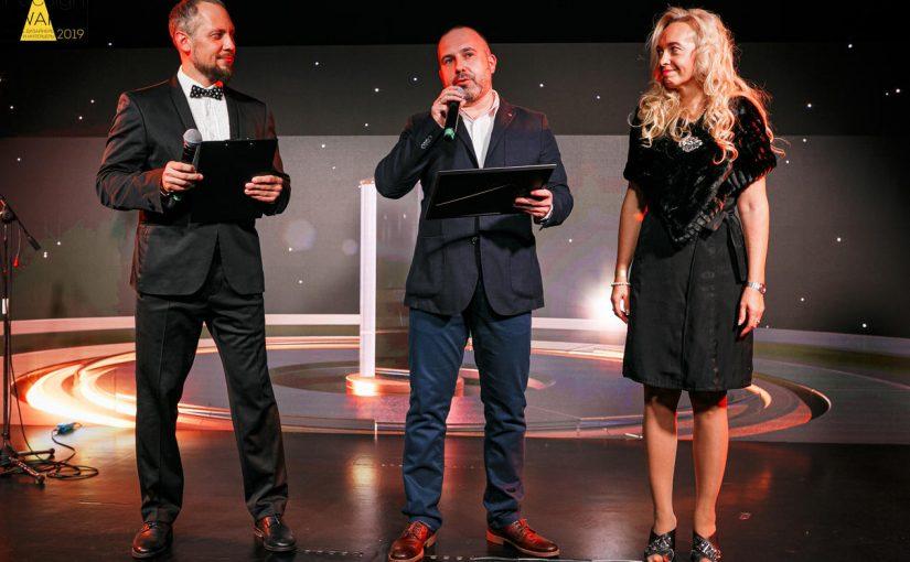 Компания Tarkett выступила партнером премии I-DESIGN AWARDS